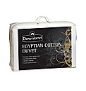 Egyptian Cotton Duvet 10.5 Tog