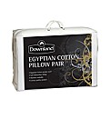 Egyptian Cotton Pillows