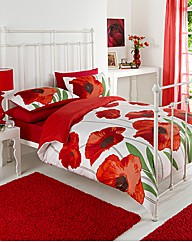 Amapola Duvet Cover Set