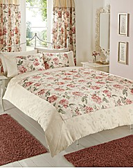 Helena Duvet Cover Set