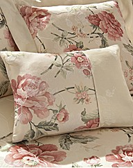Helena Boudoir Filled Cushion
