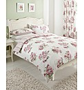 Mia Percale Duvet Cover Set