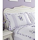 Charleston Quilted Pillowshams