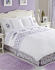 Charleston Duvet Cover Set