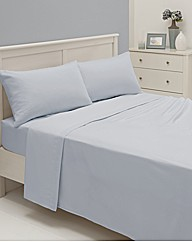 Non Iron Microfbre Sheet Set