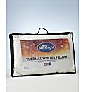 Thermal Winter Pillow