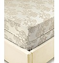 Luxury Jacquard Mattress Protector