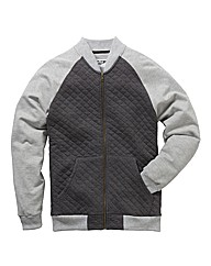 Label J Baseball Jacket Regular