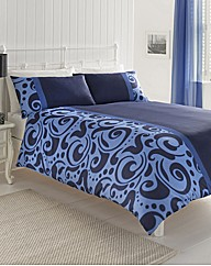 Barola Duvet Cover Set