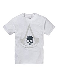 Assassins Creed Character Tshirt