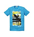 Label J Maverick Surfer Tshirt Long