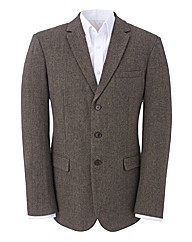 Label J Tweed Blazer