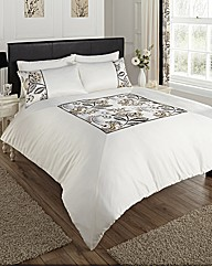 Shrewsbury Duvet Cover Set