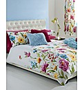 Floral Bloom Duvet Cover Set