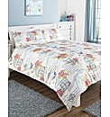 Lynette Duvet Cover Set