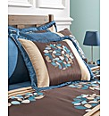 Florence Quilted Cushion Covers