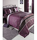 Harmony Quilted Throwover Kingsize