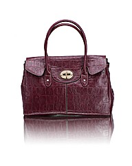 JS by Jane Shilton Antwerp Flapover Bag