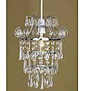 Chambers Non-Electric Chandelier Pendant