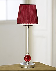 William Stem Table Lamp