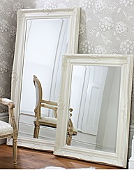 Harlow Rectangle Mirror