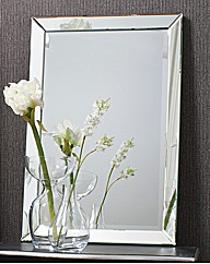 Emily Rectangle Mirror