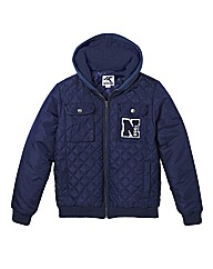 Nickelson Hooded Jacket (8-13 yrs)
