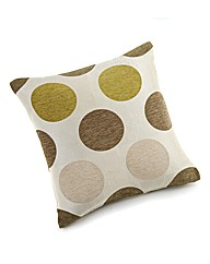 Spots Filled Cushion
