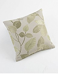 Garden Shimmer Filled Cushion