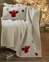 Christmas Fleece Gift Bundle