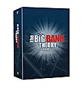 The Big Bang Theory - Series 1-5 - DVD