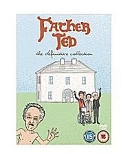 Father Ted - The Collection DVD