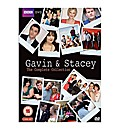 Gavin And Stacy - Series 1-3 DVD