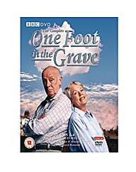 One Foot In The Grave - Series 1-6 DVD