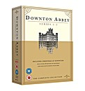 Downton Abbey Series 1-3 DVD