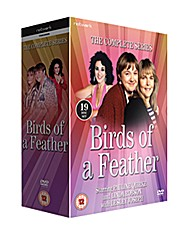 Birds Of A Feather: Complete Series DVD