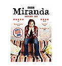 Miranda - Series 1 & 2 DVD