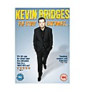 Kevin Bridges - The Story Continues DVD