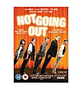Not Going Out - Series 1-5 DVD
