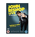 John Bishop - The Rollercoaster Tour DVD