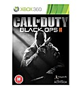Call of Duty - Black Ops 2 Xbox Game