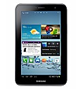 Samsung 7in Galaxy Tab 2 - 3G - Silver