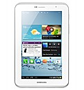 Samsung 7in Galaxy Tab 2 - 3G - White