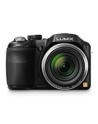Panasonic 16MP 21xOptical Zoom Camera