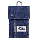 Golla BERLIN Mobile Holster - Blue