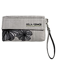 Golla NEPAL Mobile Phone Holster - Grey
