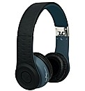 Fanny Wang 1000 Series Headphones Black