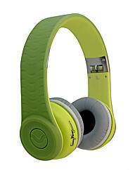 Fanny Wang 1000 Series Headphones -Green