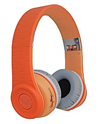 Fanny Wang 1000 Series Headphones Orange