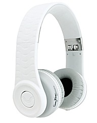 Fanny Wang 1000 Series Headphones -White